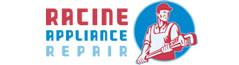 Racine Appliance Repair Logo